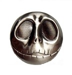 Jack Head, Pewter Pin