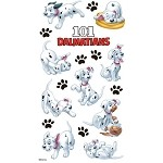 101 Dalmatians Stickers