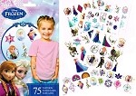 Disney Frozen Temporary Tattoo's