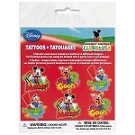 Mickey Mouse Clubhouse Temporary Tattoo