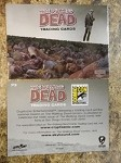 Walking Dead, Trading Card Promo P3